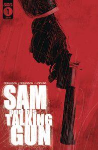 [Sam & His Talking Gun #1 (Product Image)]