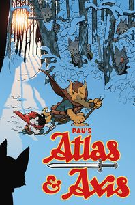[Atlas & Axis (Product Image)]