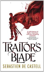 [Traitor's Blade: The Greatcoats (Product Image)]