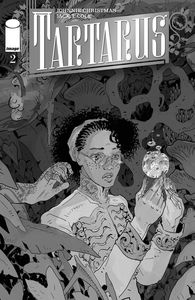 [Tartarus #2 (Cover A Cole) (Product Image)]