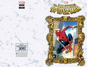 [Amazing Spider-Man #59 (Lupacchino Masterworks Variant) (Product Image)]