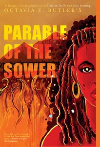 [Parable Of The Sower: A Graphic Novel Adaptation (Product Image)]