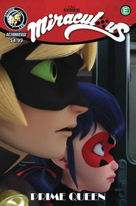 [Miraculous #26 (Cover B) (Product Image)]