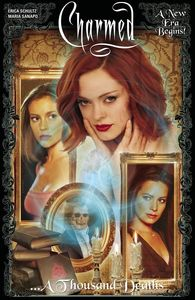 [Charmed #1 (Cover A Corroney) (Product Image)]
