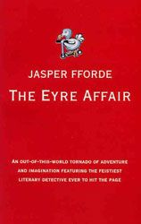 [The Eyre Affair (Product Image)]