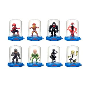 [Spider-Man: Classic Domez (Product Image)]