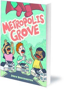 [Metropolis Grove (Product Image)]