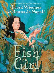 [Fish Girl (Product Image)]