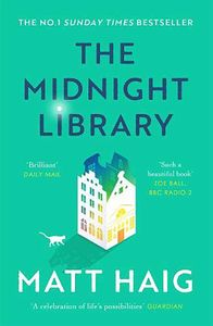 [The Midnight Library (Product Image)]