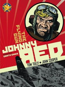 [Johnny Red: Volume 4: The Flying Gun (Hardcover) (Product Image)]