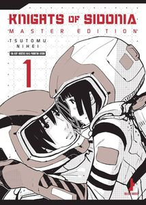 [Knights Of Sidonia, Master Edition: Volume 1 (Product Image)]