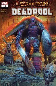[Deadpool #13 (Product Image)]