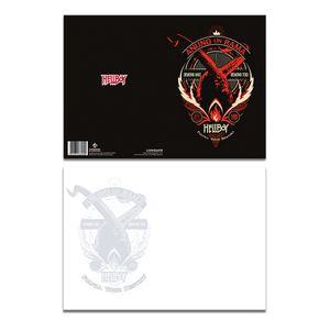 [Hellboy (2019): Greeting Card: Anung Un Rama (Product Image)]
