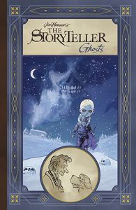 [Jim Henson's Storyteller: Ghosts (Hardcover) (Product Image)]