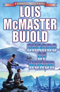 [Vorkosigan Saga: Book 2: Shards Of Honor (Product Image)]
