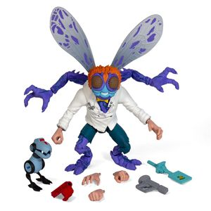 [Teenage Mutant Ninja Turtles: Ultimates Action Figure: Baxter Stockman (Product Image)]