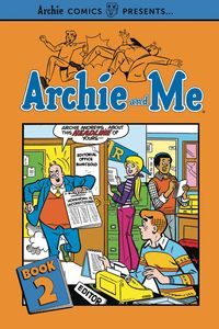 [Archie & Me: Volume 2 (Product Image)]