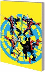 [Spider-Man: Identity Crisis (New Printing) (Product Image)]