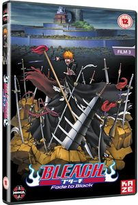 [Bleach: The Movie 3: Fade To Black (Product Image)]