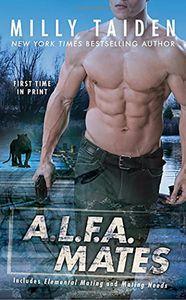 [A.L.F.A. Mates (Product Image)]
