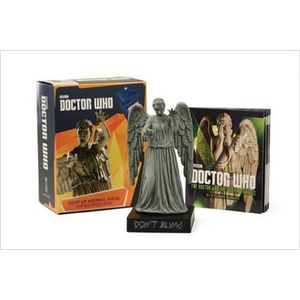 [Doctor Who: Light Up Weeping Angel Kit (Product Image)]