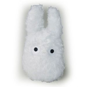 [Studio Ghibli: My Neighbour Totoro: Plush: Fluffy Little Totoro (Product Image)]