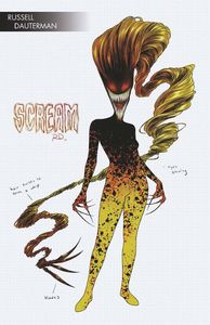 [Absolute Carnage: Scream #1 (Dauterman Young Guns Variant) (Product Image)]