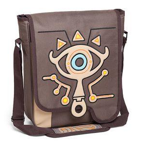 [The Legend of Zelda: Breath of the Wild: Satchel: Sheikah Slate (Product Image)]