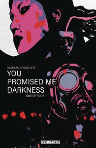 [You Promised Me Darkness #1 (Cover E Anti Everything) (Product Image)]