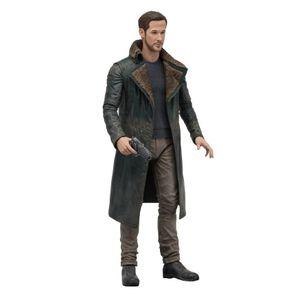 [Blade Runner 2049: Action Figure: Officer K (Product Image)]