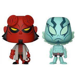 [Hellboy: Vynl Figure 2 Pack (Product Image)]