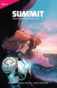[Catalyst Prime: Summit: Volume 3: Truth Or Consequences (Product Image)]