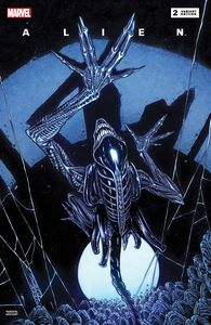 [Alien #2 (Pacheco Variant) (Product Image)]