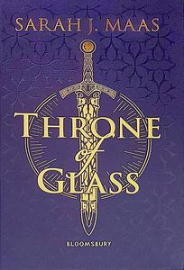 [Throne Of Glass (UK Collectors Signed Edition - Hardcover) (Product Image)]