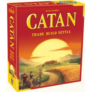 [Settlers Of Catan (2015 Edition) (Product Image)]