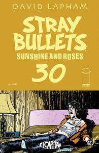 [Stray Bullets: Sunshine & Roses #30 (Product Image)]