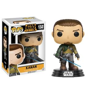 [Star Wars: Rebels: Pop! Vinyl Bobblehead: Kanan (Product Image)]