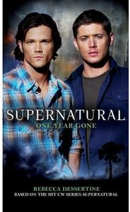 [Supernatural: One Year Gone (Product Image)]