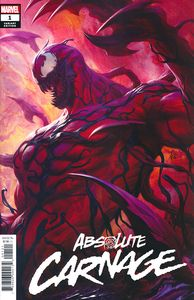 [Absolute Carnage #1 (Artgerm Variant) (Product Image)]