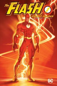 [Flash By Geoff Johns: Omnibus: Volume 2 (Hardcover) (Product Image)]