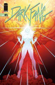 [Dark Fang #5 (Product Image)]