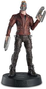 [Marvel Movie Collection #93: Star-Lord (Mask On) (Product Image)]