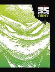 [Teenage Mutant Ninja Turtles: 35th Anniversary Box Set (Product Image)]