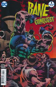 [Bane Conquest #1 (Variant Edition) (Product Image)]