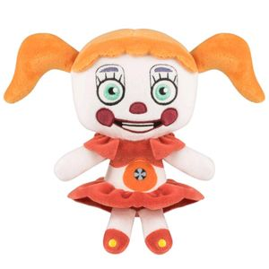 [Five Nights At Freddy's: Sister Location: Plush: Baby Circus (Product Image)]