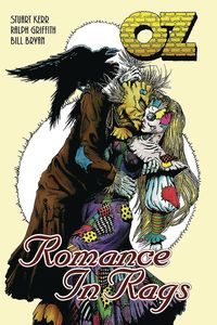 [Oz: Romance In Rags (Product Image)]