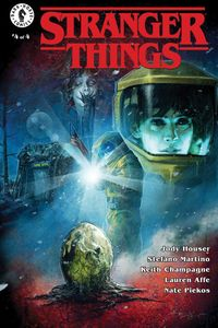 [Stranger Things #4 (Cover A Briclot) (Product Image)]