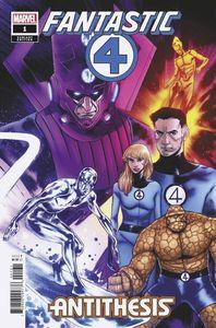 [Fantastic Four: Antithesis #1 (Pichelli Variant) (Product Image)]
