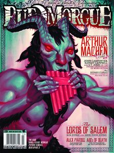 [Rue Morgue Magazine #136 (Product Image)]