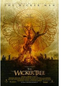 [The Wicker Tree (Product Image)]